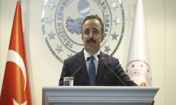 الداخلية التركية : عدد السوريين الموجودين في تركيا اكثر من 3 مليون