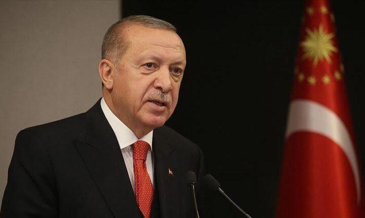 اردوغان وهيثم ابن طارق وقضايا اقليمية وثنائية