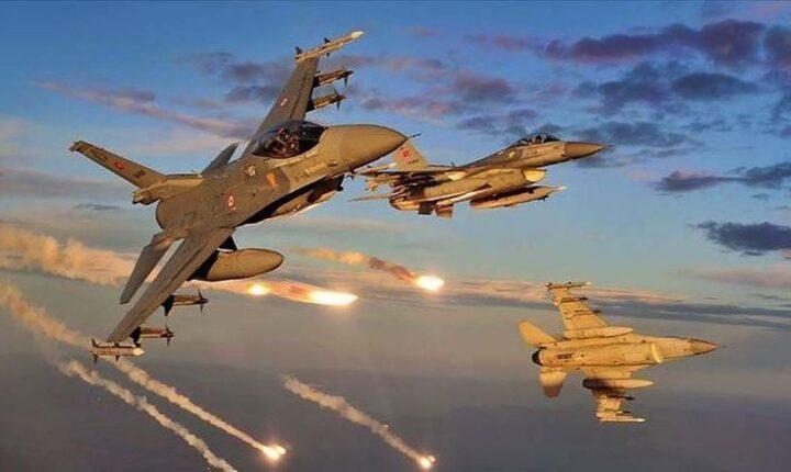 """الجيش التركي يعلن انتهاء عملية """"المخلب-النسر"""" شمال العراق بنجاح"""