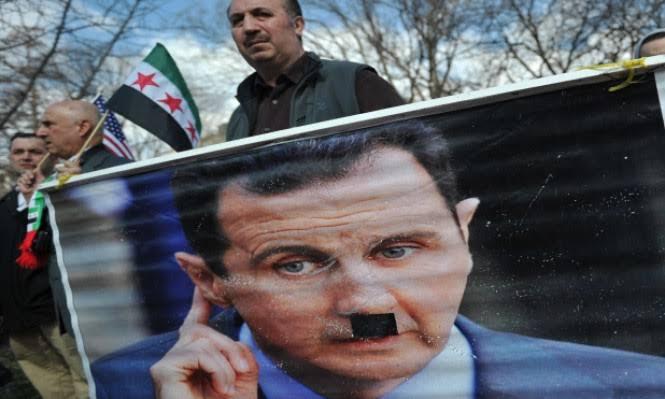 """واشنطن تعلن دخول قانون """"قيصر"""" حيّز التنفيذ والمشرّعون للقانون يدرسون اتخاذ خطوات حاسمة ضد نظام الأسد تنهي طموحاته المتمثلة بالانتصار العسكري"""