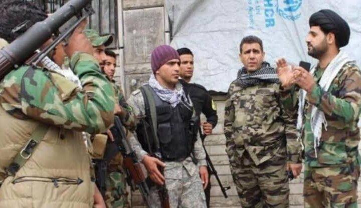 محافظات في ظل الحرب المُستعرة بينهما على النفوذ.. تصاعد حدة التوتر بين الميليشيات الإيرانية والروسية في ديرالزور