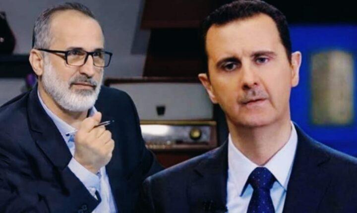 سوريا تحركات دبلوماسية للروس والاتراك وعقد اجتماعات مع شخصيات معارضة سورية.. فهل باتت أيام الأسد معدودة ؟