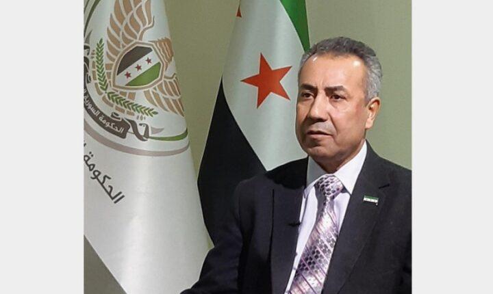 """وزير الاقتصاد بالمؤقتة: """"قانون قيصر"""" يستهدف النظام السوري وداعميه بشكل كامل"""