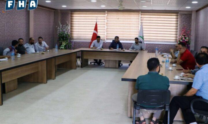 عفرين.. لجنة الصيادلة تتجه لإقرار الليرة التركية في تسعير الأدوية