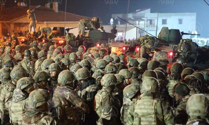 صحيفة تركية: أنقرة تستعد لأي هجوم للأسد في إدلب