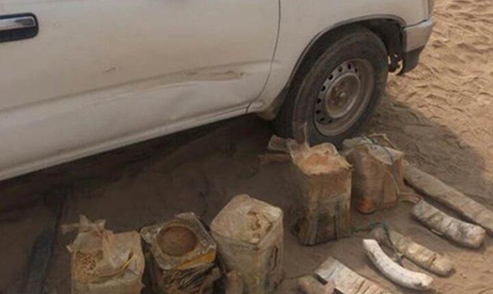 نبع السلام الجيش الوطني يفشل محاولة تفجير سياره في تل أبيض شمال الرقة