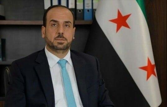 الائتلاف الوطني : انتخابات النظام لا تتمتع بالشرعية