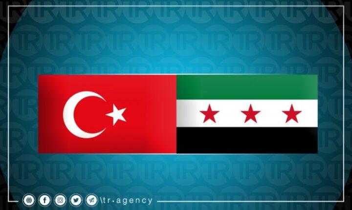 أعزاز السورية.. وفد تركي يزور المنطقة لدعم قطاع التعليم فيها