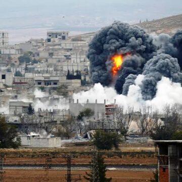دولي محققون أمميون غارات نظام الأسد وحلفائه الروس في سوريا ترقى لمستوى جرائم حرب
