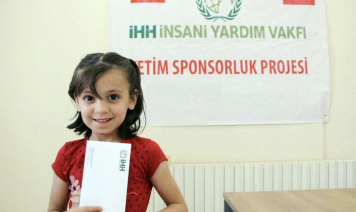 الإغاثة التركية تبدأ بناء مدرسة لنحو 700 طالب شمالي إدلب