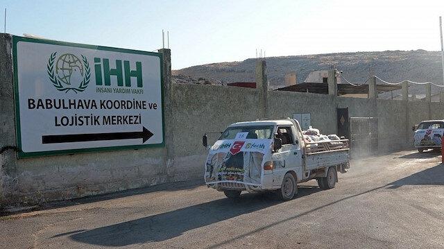 """هيئة الإغاثة التركية تقدم """"العيدية"""" لأكثر من 180 ألف يتيم"""