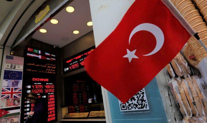 تركيا بين أسرع 5 دول تعافيا بالعالم خلال حزيران الماضي