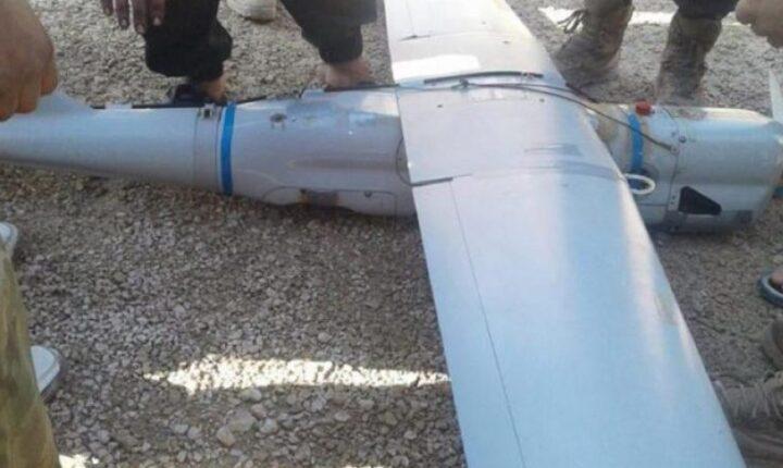 الثوار يسقطون طائرتي استطلاع لقوات الأسد بإدلب واللاذقية