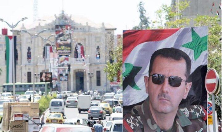 """""""الائتلاف الوطني"""": رأس النظام السوري """"بشار الأسد"""" وأجهزته الأمنية هو سبب الكارثة في سوريا وليست """"الحكومة الشكلية"""""""