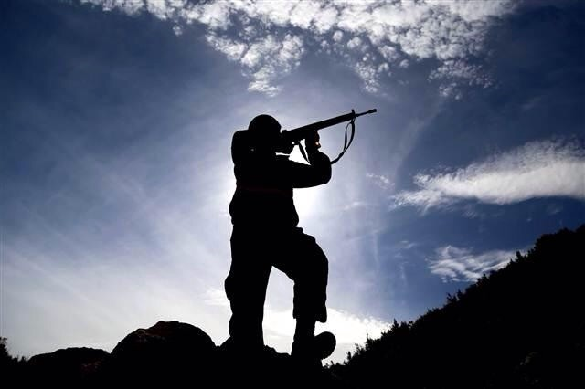 شرقي تركيا.. قوات الأمن تحيد 5 من PKK الإرهابي