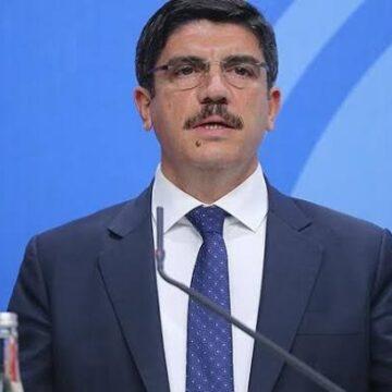 مستشار أردوغان: تركيا حكومة وشعبا جاهزة لدعم الأشقاء في لبنان