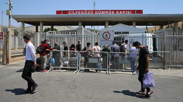 تواصل عودة السوريين من تركيا إلى المناطق الآمنة في بلادهم