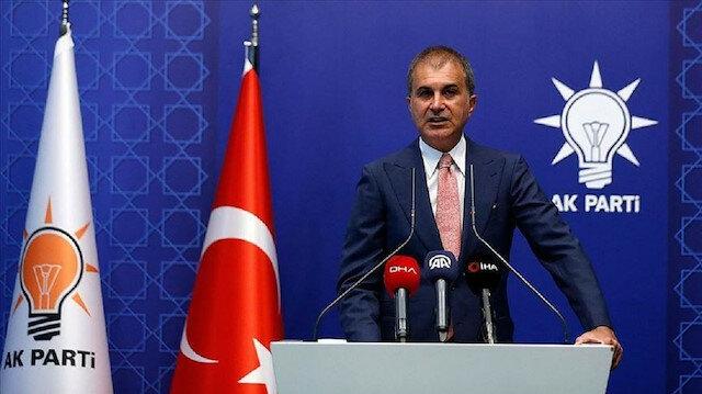 """""""العدالة والتنمية"""" التركي: تركيا لن تترك لبنان وحده"""