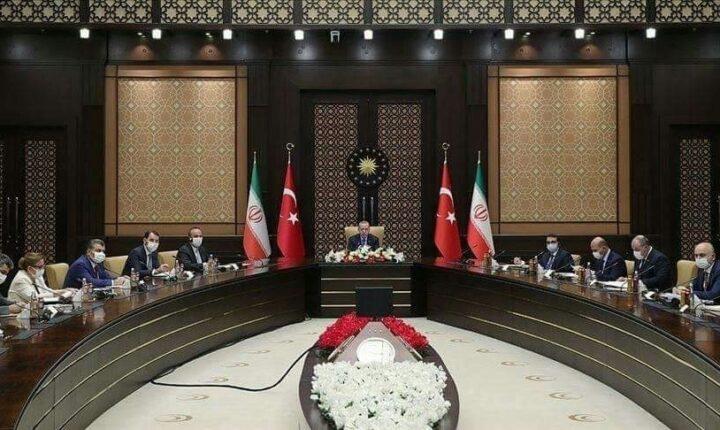 """أردوغان"""": مسار أستانا يعمل على تحقيق السلام والاستقرار في سوريا"""