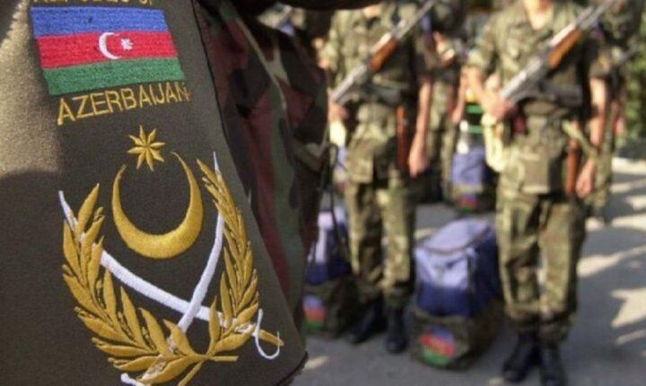 ضربة قوية للقوات الأرمينية.. الجيش الأذري يحرر قمة استراتيجية