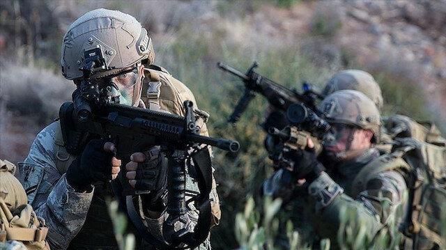 تركيا.. تحييد 4 إرهابيين جنوب شرقي البلاد