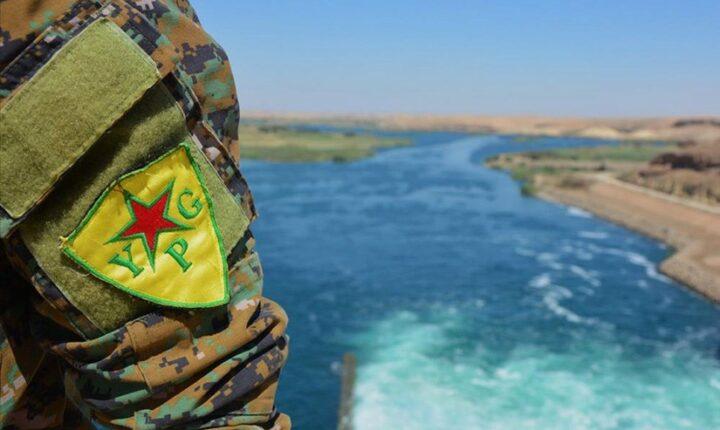 شرقي سوريا.. PKK/PYD الإرهابي يهرب النفط إلى مناطق النظام