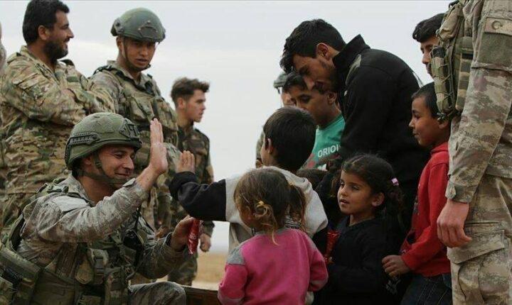 البرلمان التركي يمدد لعام إضافي تفويض إرسال قوات تركية إلى سوريا والعراق