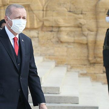 أردوغان: الهجمات التي تستهدف تركيا تزيد عزمنا على الكفاح