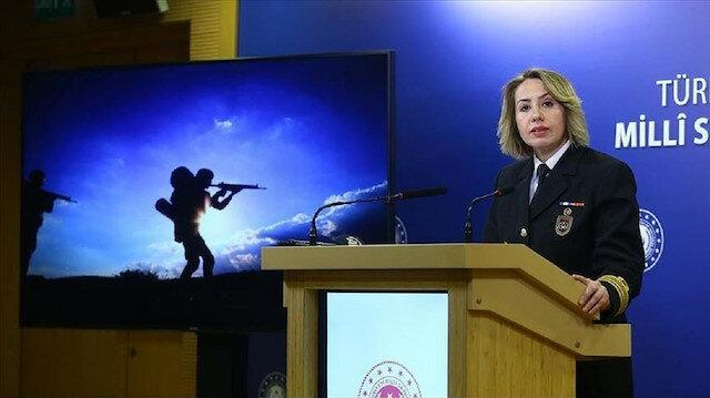 """الدفاع التركية ترد على إدانة البنتاغون اختبار أنقرة لـ""""إس 400″"""