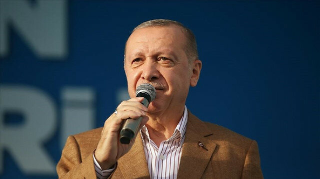 صواريخ إس-400.. أردوغان يتحدى واشنطن