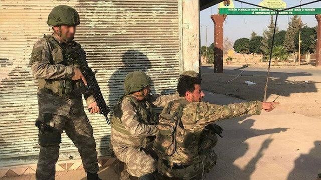 """عام على """"نبع السلام"""".. إنجازات تركيا في المنطقة الآمنة بسوريا"""
