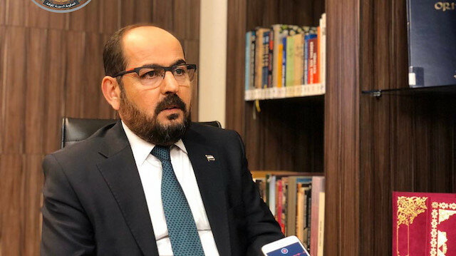 رئيس الحكومة السورية المؤقتة: النظام عاجز عن حل أزمة الخبز