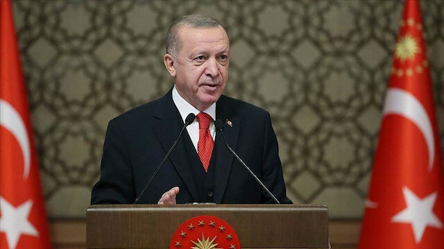 خبراء: خطاب أردوغان يعطي الضوء الأخضر للمستثمرين