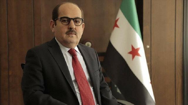 """""""الحكومة السورية المؤقتة"""": مؤتمر اللاجئين خدعة جديدة للنطام السوري"""