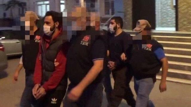 سياسة تركيا: توقيف 18 شخصا في إطار مكافحة داعش