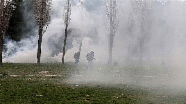 ليبيا.. تركيا تواصل تدريب أفراد الجيش في 5 مراكز