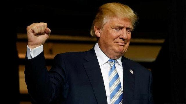 ترامب يزعم فوزه بالانتخابات الرئاسية الأمريكية