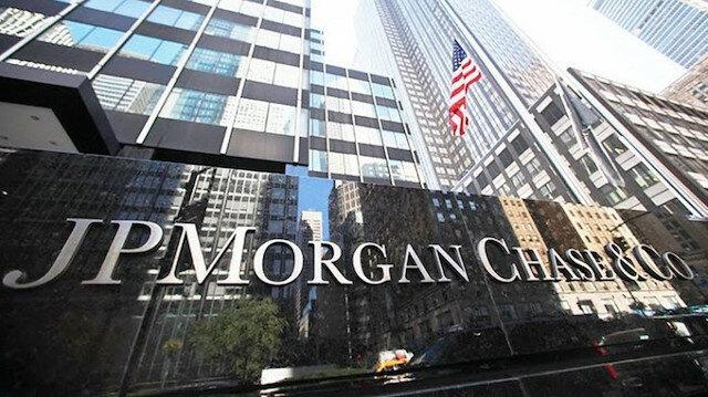 """جي بي مورغان"""": رئيس البنك المركزي التركي يبدأ مهامه بـ""""حزم"""""""