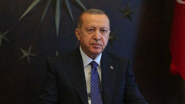 """الرئيس أردوغان يحتفي بـ""""يوم المعلم"""" في تركيا"""