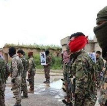 """منظمة """"بي كا كا"""" تعترف بقتالها مع أرمينيا ضد أذربيجان"""