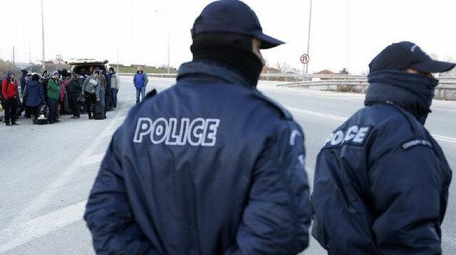 """اليونان: القبض على عناصر من """"غولن""""و """"بي كا كا"""" الإرهابيتين"""