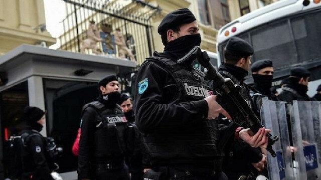 توقيف 24 مشتبها في إطار مكافحة داعش جنوبي تركيا