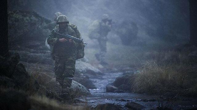 """الدفاع التركية: استشهاد جنديين وجرح ثالث خلال """"مخلب النمر"""""""