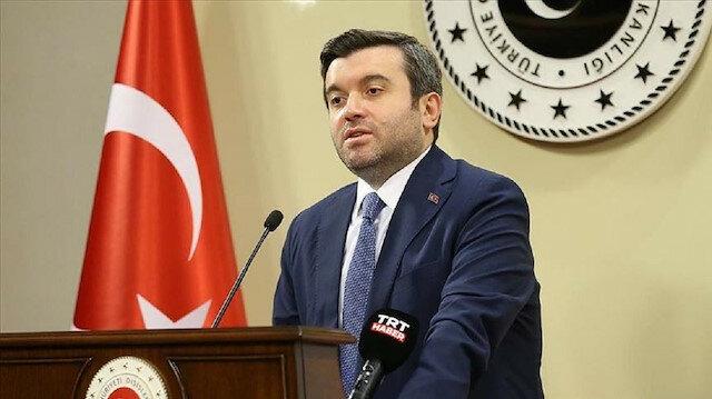 الشرق الأوسط الدفاع التركية: تحييد 6 إرهابيين شمالي سوريا