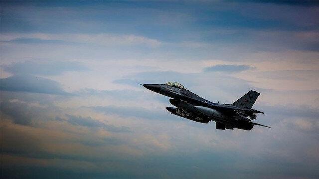 الدفاع التركية: تحييد 5 إرهابيين شمالي العراق