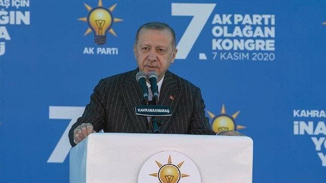 أردوغان يزور شمال قبرص التركية منتصف نوفمبر