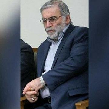 الحرس الثوري الإيراني يحمل إسرائيل مسؤولية اغتيال العالم فخري زاده