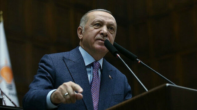 أردوغان يعلن عن مركز تركي روسي وقوة سلام بقره باغ