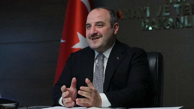 وزير الصناعة: سنثبت للعالم مرة أخرى أن تركيا ملاذ آمن للمستثمرين