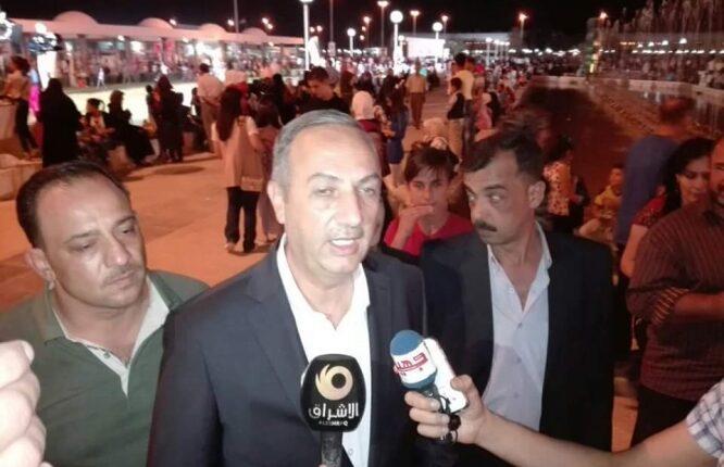بعد عزله.. مالية النظام تحجز على أموال محافظ ريف دير دمشق السابق وعائلته